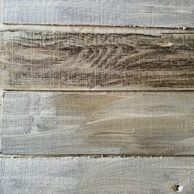 How To Get the Look of Weathered and Aged Wood