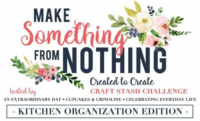 Make Something From Nothing #msfn