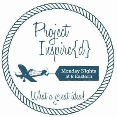 Project Inspire{d} Link Party #212