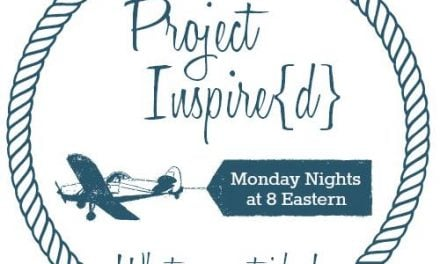 Project Inspire{d} Link Party #210