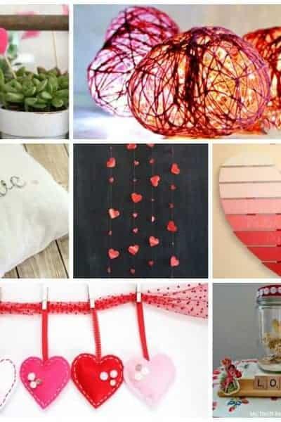 14 Valentine's Day Decor Ideas