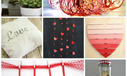 14 Valentine's Day Decor Ideas