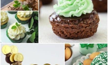 A Dozen St. Patrick's Day Treats