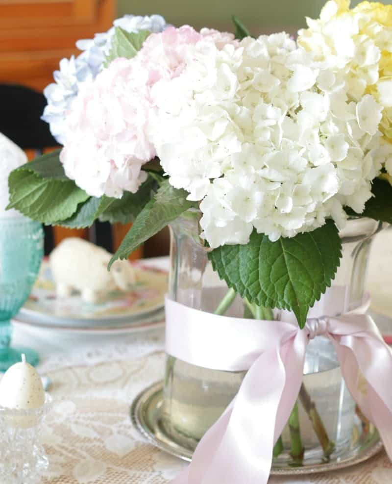 5 Tips for a No Fuss Table Setting
