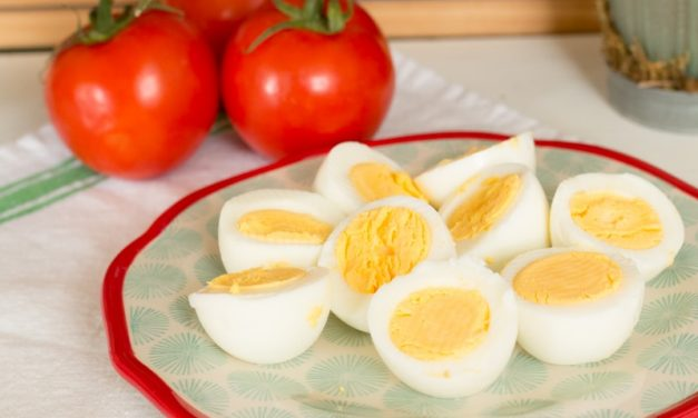 How-To Make Perfect Hard Cooked Eggs Every Time