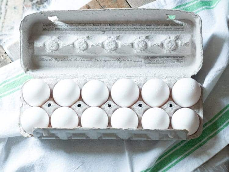 The Secret to Perfect Hard Cooked Eggs Every Time