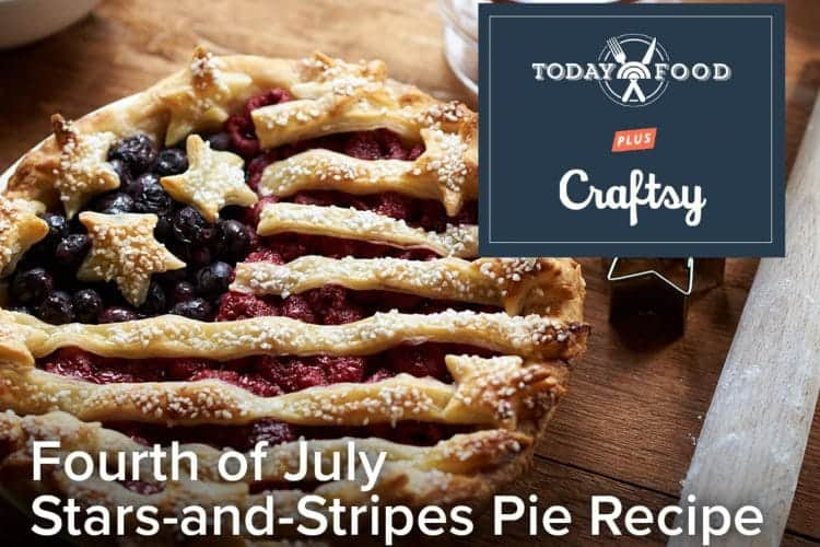 Today Only Get this Amazing Pies and Tarts Class FREE from Craftsy!