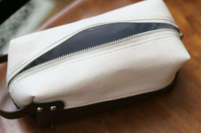 How to personalize almost anything easily - DOPP KIT One