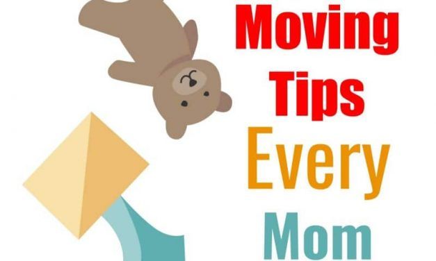 50 Mom-Tested and Approved Moving Tips You Need to Know