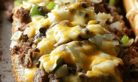 How to Make a Philly Cheese Steak for a Crowd