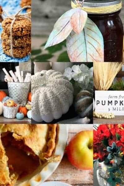 12 Easy and Fabulous DIY Ways to Welcome Fall