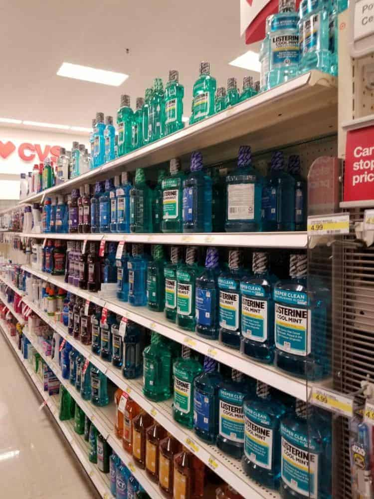 #BackToBold Shopping for college dorm shower caddy essentials