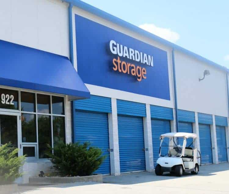 Guardian storage facility in Warrendale #GuardianStorage Home Remodel