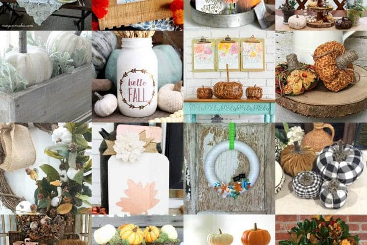 How-to Decorate for Fall Like a Pro
