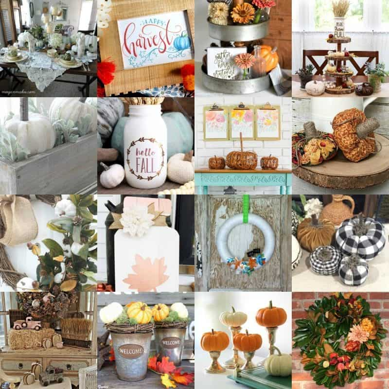 How To Decorate For Fall Like A Pro The How To Home