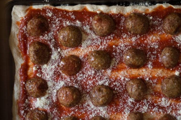 How-To Batch Cook 3 Meals in 1 Hour. Start with pre-made meatballs and add a few basic ingredients for one slow cooker meal and two oven made meals.