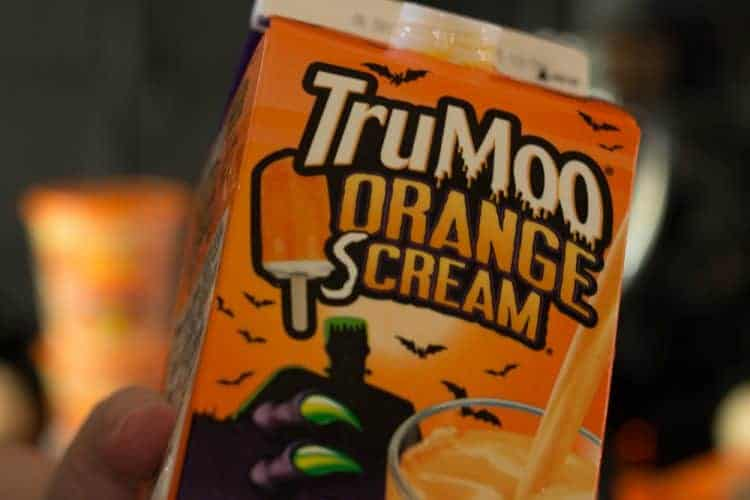 TruMoo Orange Scream