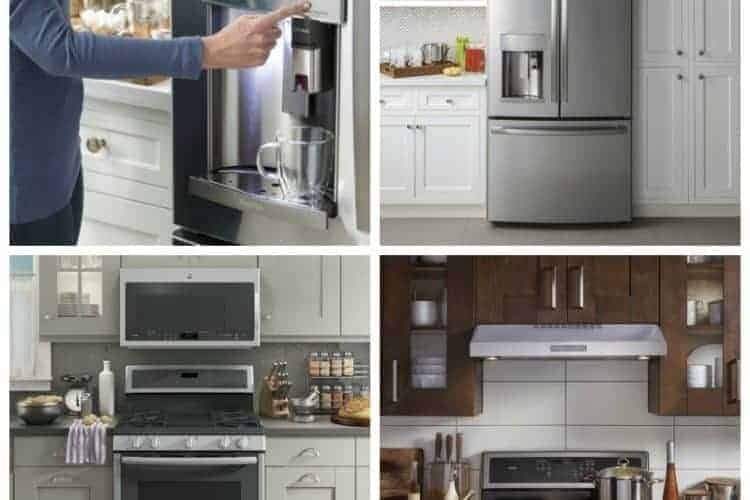 How-To Prep for the Holidays with GE Appliances