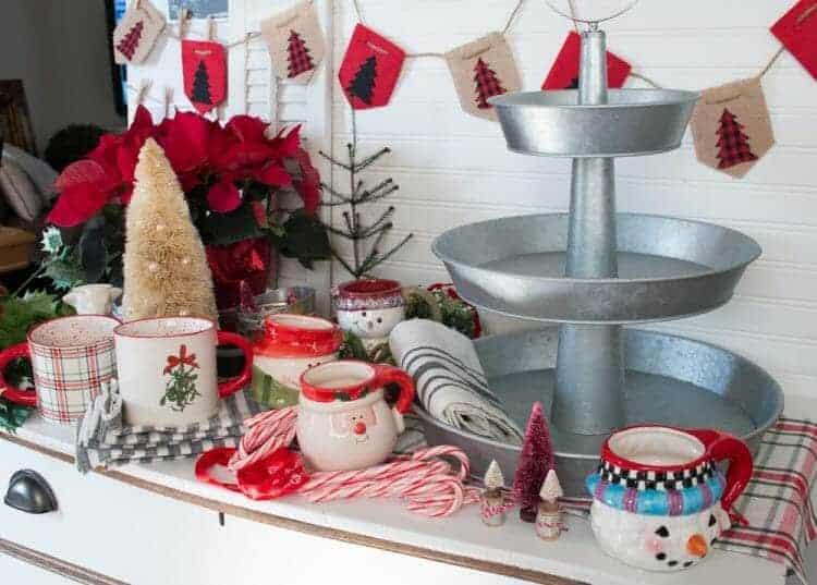 Farmhouse Style Tray - Pottery Barn Inspired