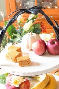 Thanksgiving Tablescape :: Buffet Style Entertaining with Balsam Hill & a Giveaway