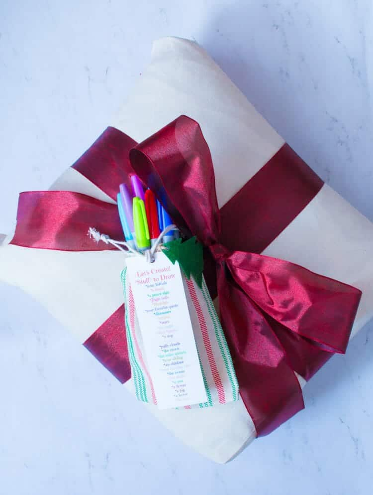 Creative Gift Idea for Tweens