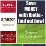 How to Save Money This Week on Health and Wellness with Ibotta