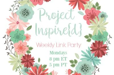 Project Inspire{d} Link Party #281