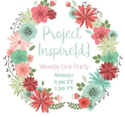Project Inspire{d} Link Party #305