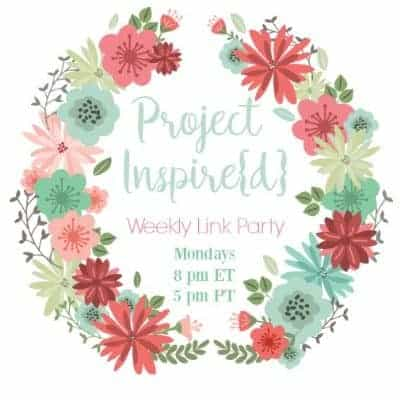 Project Inspire{d} Link Party #270