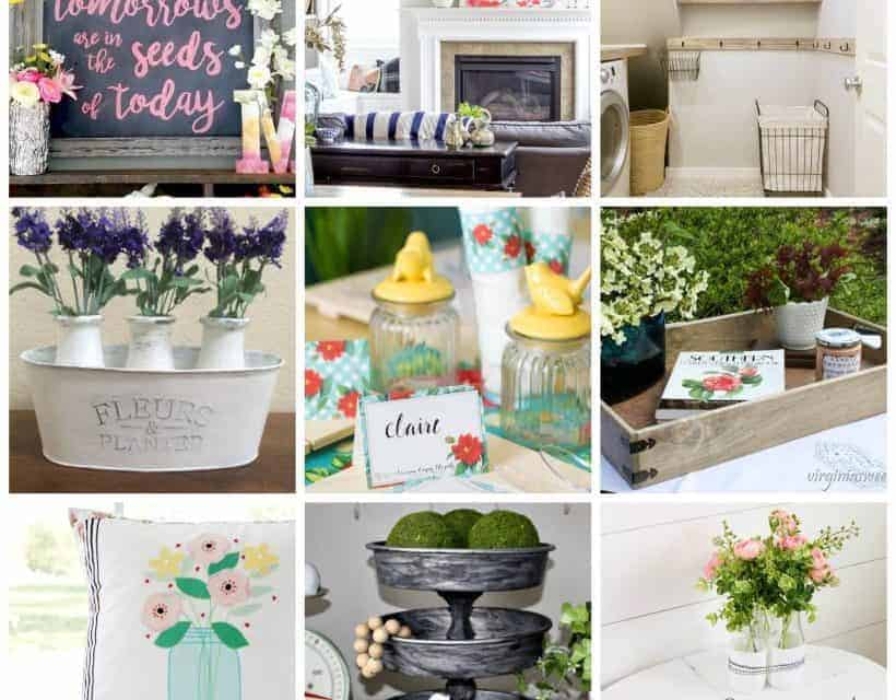 How to Add Fresh Modern Farmhouse Touches to Your Home