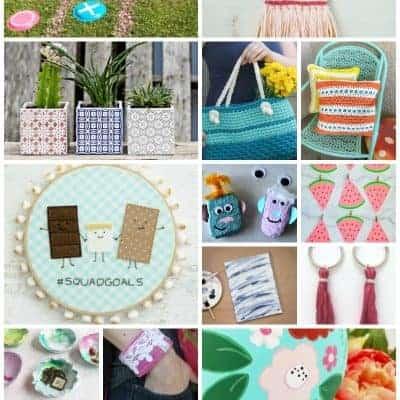 15 Summer Fun DIYs