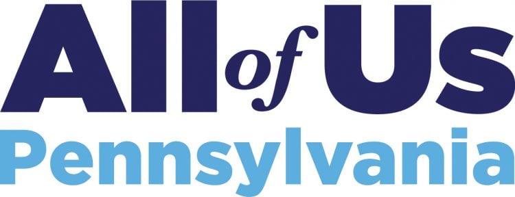 All of Us Pennsylvania logo