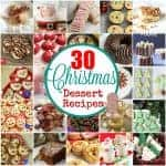 30 Christmas Cookie, Dessert, and Breakfast Recipes