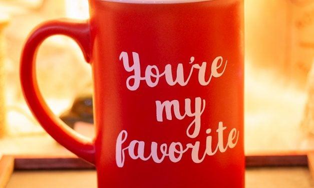 Cricut Christmas Gift Ideas Easy DIY Mugs for Everyone on Your List