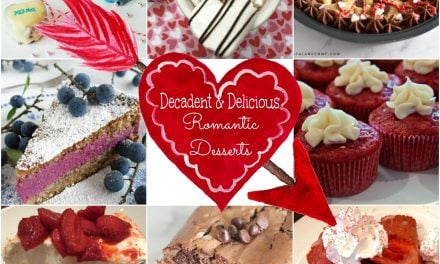 Easy and Simple Homemade Desserts