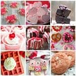 A Dozen Delectable Treats for Valentine's Day