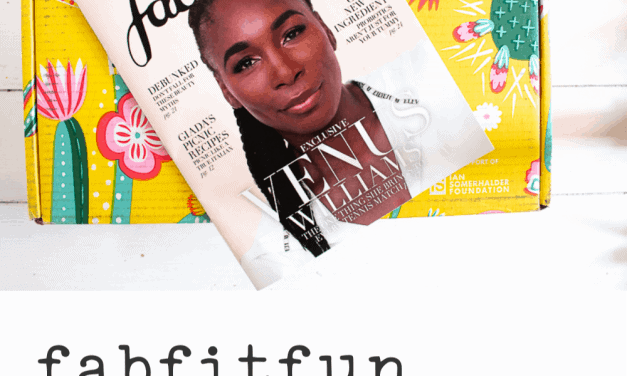 FabFitFun Box – Is it Right for You?