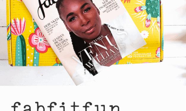 FabFitFun Box – Is it Right for You?