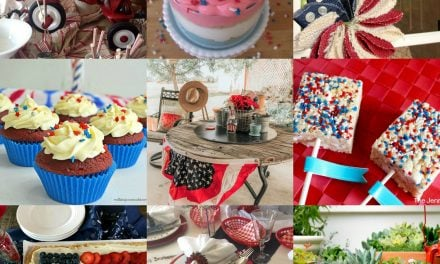 12 Patriotic Ideas for the 4th of July