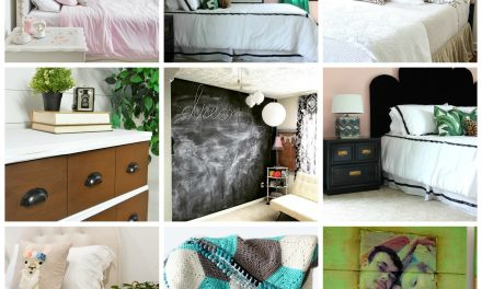 9 Beautiful Ideas for the Bedroom