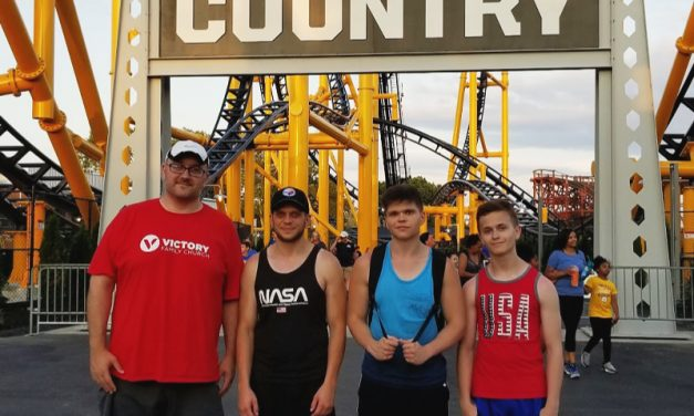 Kennywood – A Summer Family Tradition and The Steel Curtain