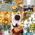 Farmhouse Style Ideas for Thanksgiving