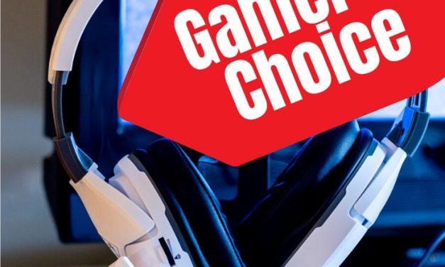 Gamer Gift Ideas – Turtle Beach Recon 200 Headset