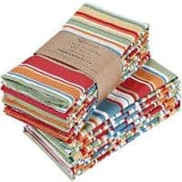 Cloth Napkins - Reusable and Durable
