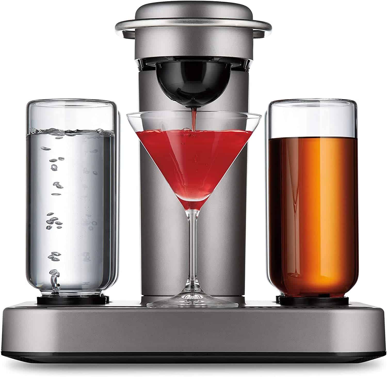 Bartesian Premium Cocktail and Margarita Machine for the Home Bar