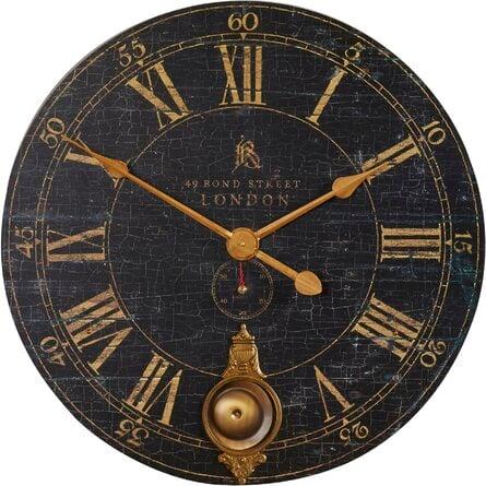 Oversized Saint-Benoit Wall Clock